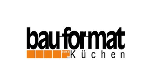 Bauformat Küchen кухни под заказ
