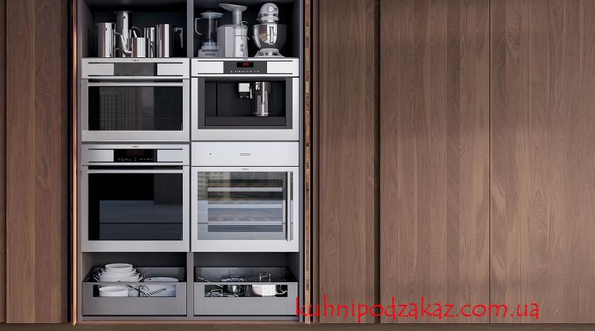 Современные Кухни под заказ GD Velvet Elite