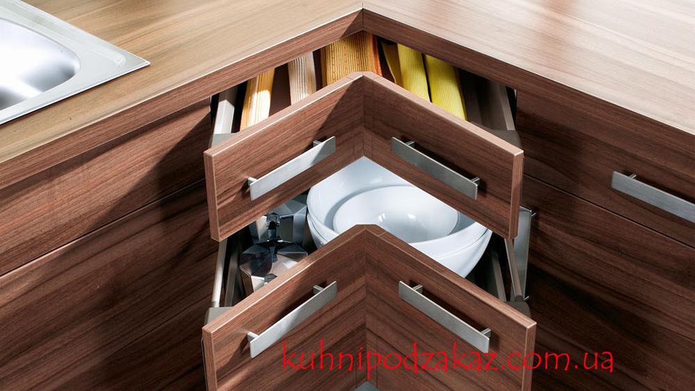 Bauformat Рurista – новая серия мебели для кухни
