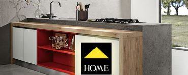 Home Cucine современные кухни под заказ