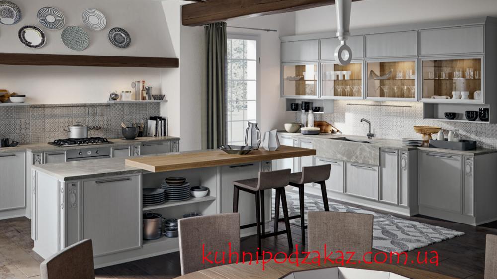 Итальянская кухня Estetica