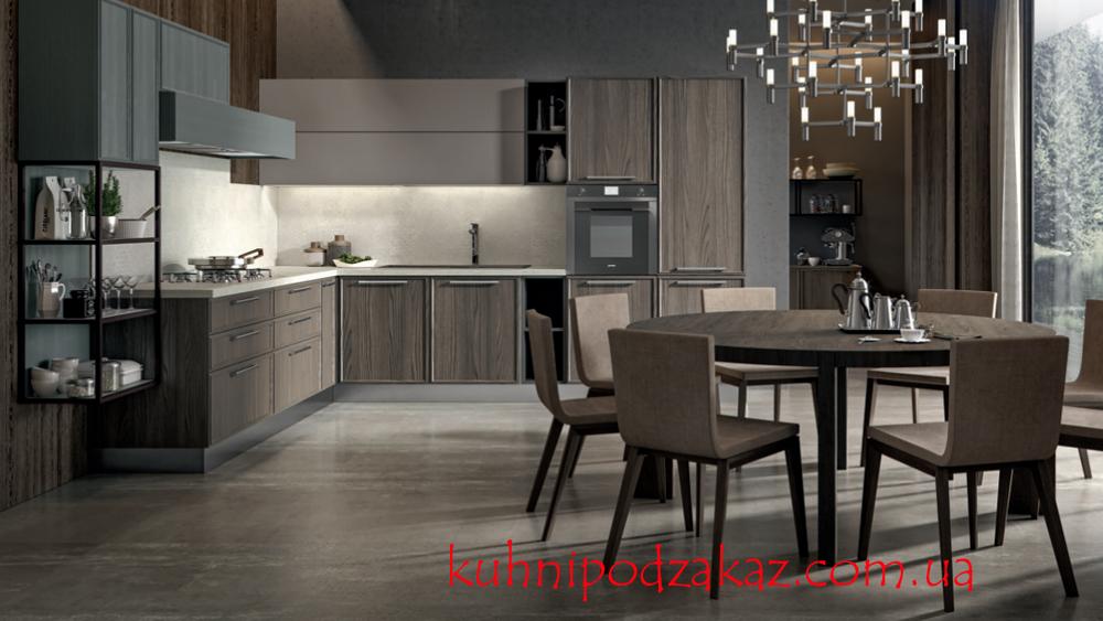 Итальянская кухня Etica + Estetica