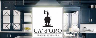 Кухни под заказ Ca'd'Orо