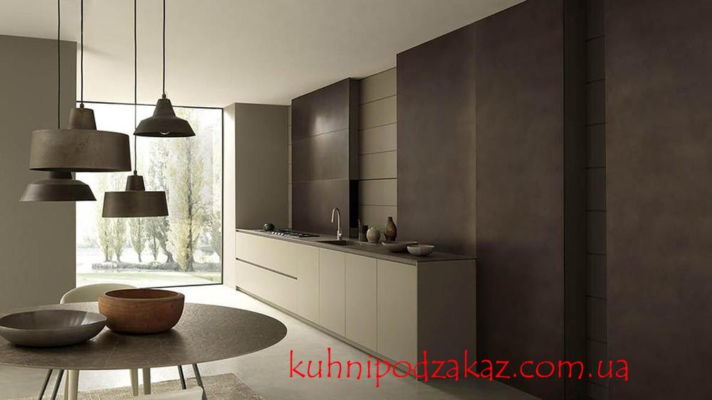 Кухня Blade