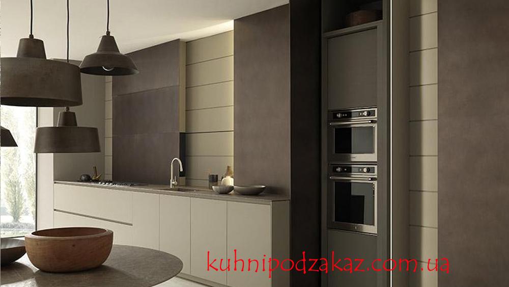 Кухня Bladе