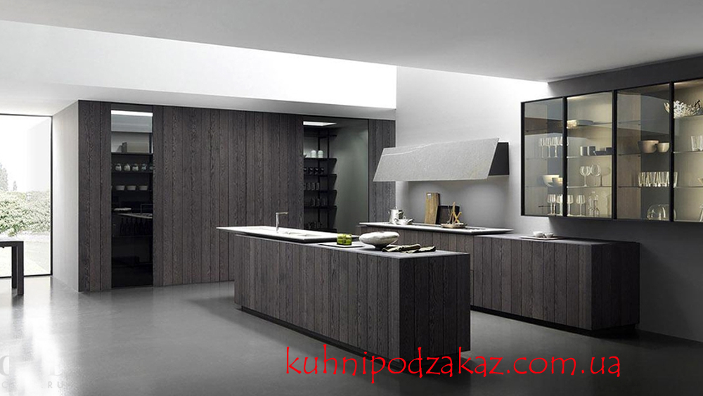 Кухня Float Rovere