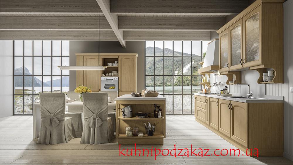 Итальянская кухня Home Cucine CANTICA