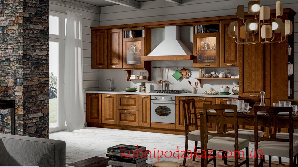 Итальянская кухня Home Cucine Ciacola