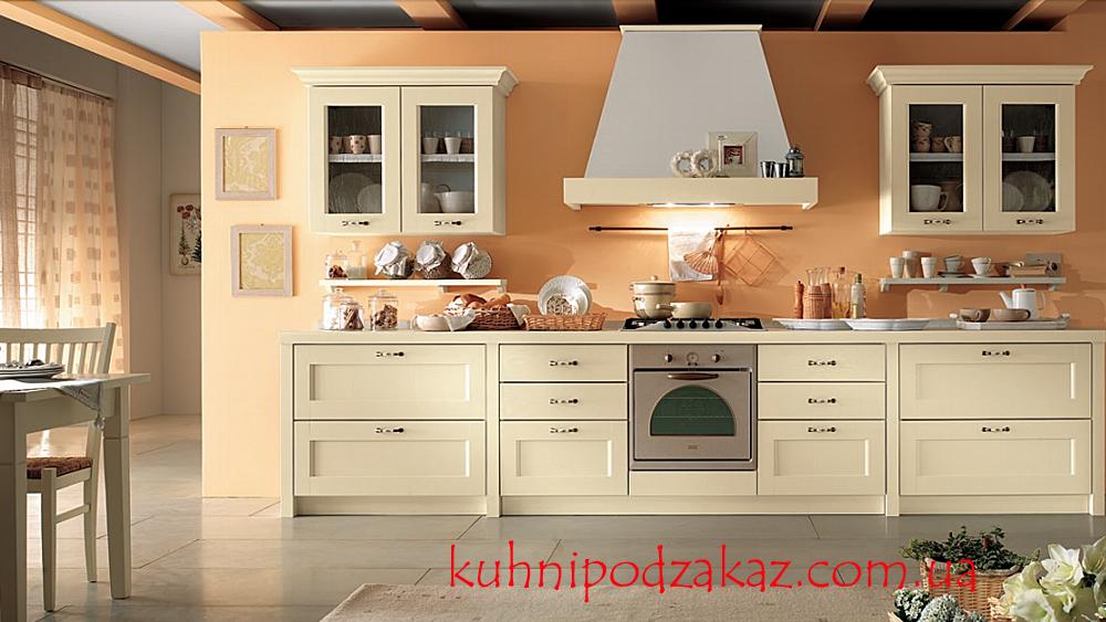 Итальянская кухня Home Cucine Olimpia