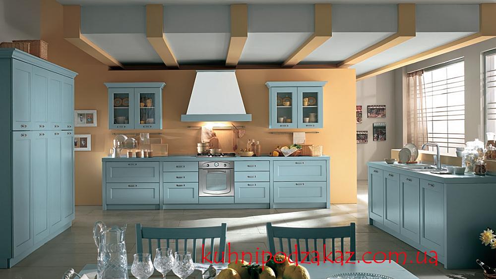 Итальянская кухня Olimpia