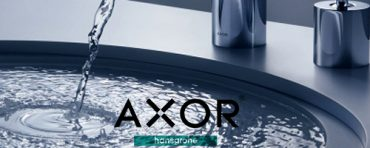 смесители и душевые AXOR