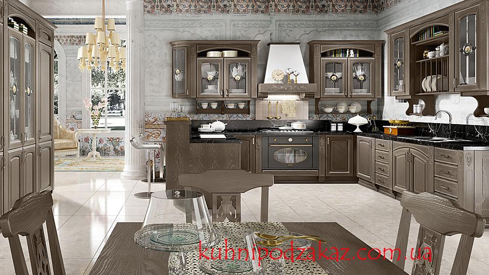 Кухня Home Cucine Gold Elite