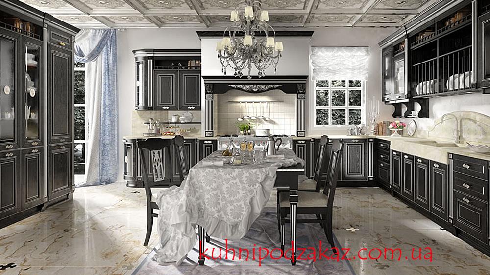 Итальянская кухня Home Cucine Imperial