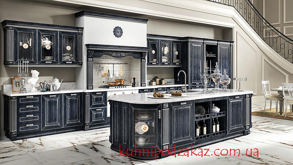 Кухня Home Cucine Imperial