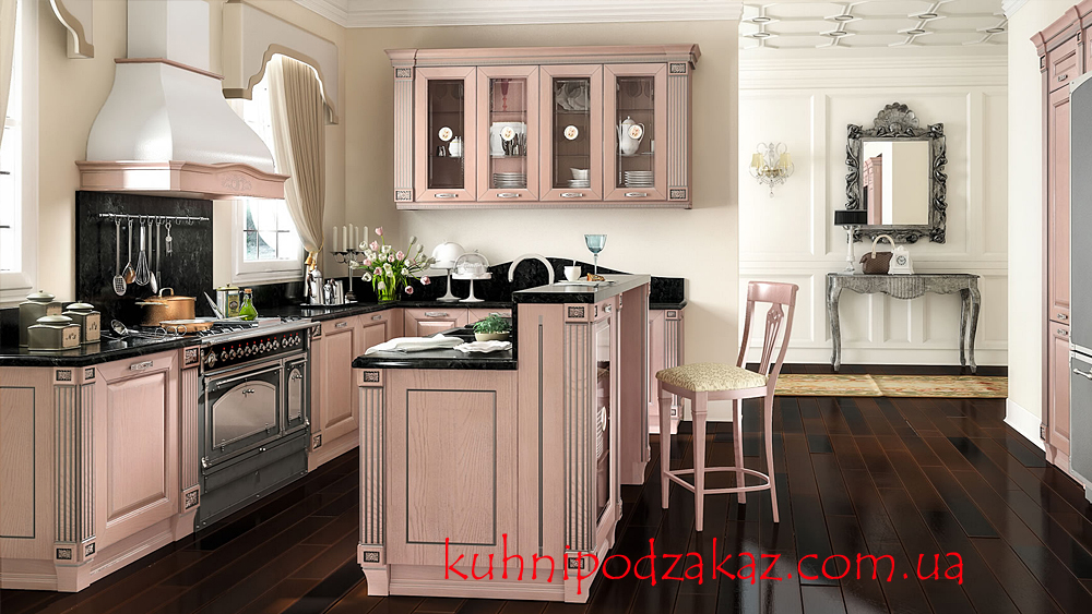 Кухня Home Cucine Imperial