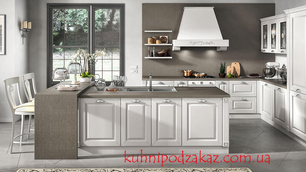 Итальянская кухня Home Cucine Regale