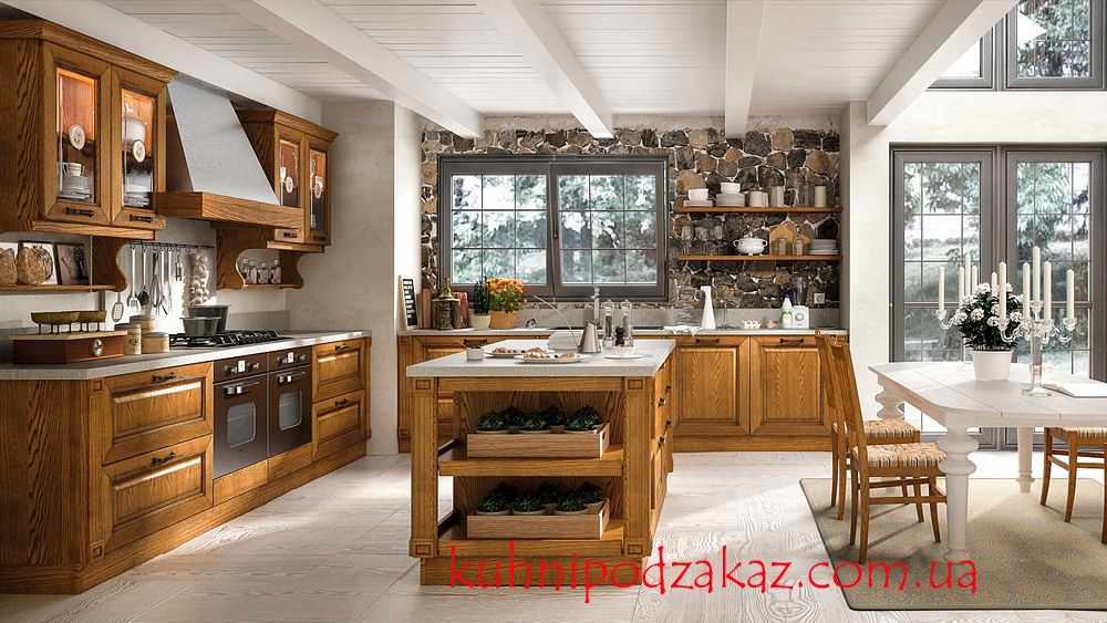 Кухня Home Cucine Regale