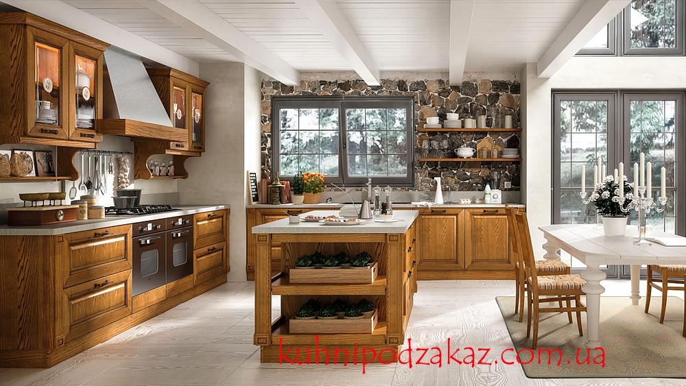 Кухня Home Cucine Regale