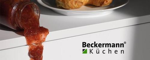 Beckermann - кухня изнутри