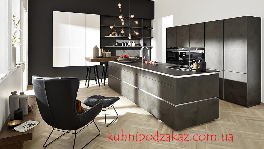 Кухня изнутри – Beckermann