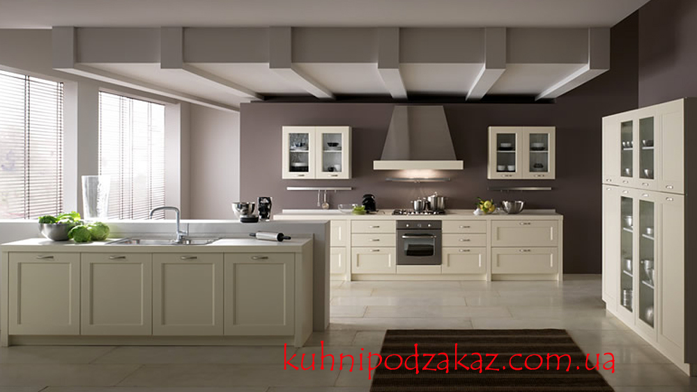 Итальянская мебель_Кухня Home Cucine